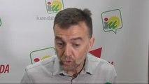 Maíllo da por hecho un pacto entre PP, Ciudadanos y VOX en Andalucía
