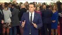 """Rivera: """"La mejor manera de aplicar la Constitución es ganar las elecciones el 21-D"""""""