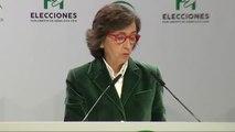 La jornada electoral en Andalucía arranca con total normalidad