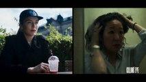 Killing Eve Season 1 Recap (2019) Sandra Oh, Jodie Comer series