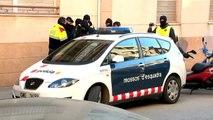 Los vecinos de los dos yihadistas detenidos en Barcelona ya habían alertado a los Mossos