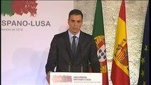"""Pedro Sánchez asegura sentirse """"contrariado"""" por el papel que Reino Unido quiere darle a España sobre el futuro de Gibraltar"""