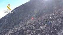 Hallan muerto al triatleta Victor Teni en el Teide tres años depués