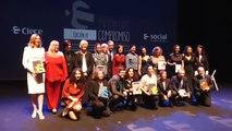 La periodista de Público, Marisa Kohan, gana el Premio Compromiso al mejor trabajo periodístico contra la violencia machista