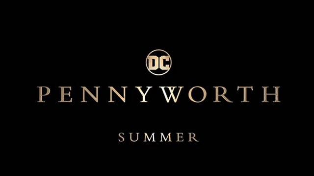 Pennyworth - Teaser Saison 1