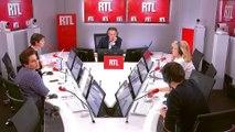 Bernard Tapie : nerveux lors des réquisitions sur l'affaire de l'arbitrage