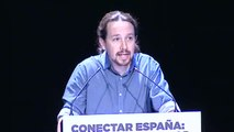 """Iglesias: """"La declaración de independencia no solo fue ilegal, también fue ilegítima"""""""