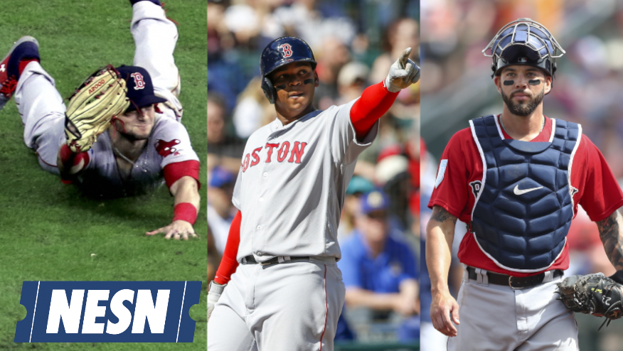With Xander Bogaerts & Chris Sale Signed, Whose Next For Red Sox?