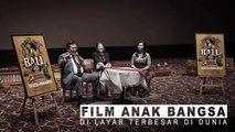 Film Karya Anak Bangsa Tayang di Layar Terbesar di Dunia