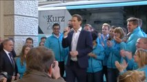 La extrema derecha podría conformar gobierno en Austria