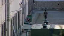 Defensa envía a Cataluña varios convoyes del Ejército en una misión para abastecer a los agentes desplazados a raíz del 1-O
