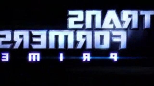 Transformers Prime Season 1 Episode 12 Predatory