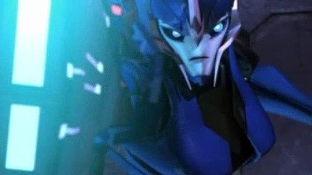 Transformers Prime Season 1 Episode 13 Sick Mind