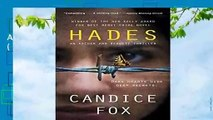 About For Books  Hades (Archer   Bennett Thriller)  For Kindle
