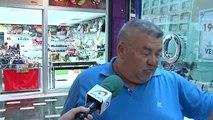Un acertante de Las Palmas gana 190 millones en el Euromillones