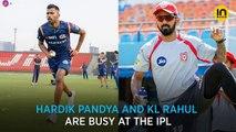 KL Rahul, Hardik Pandya: Players sent notices for deposition by Ombudsman over Koffee With Karan debacle