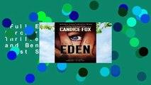 Full E-book  Eden (Archer and Bennett Thriller) (An Archer and Bennett Thriller)  Best Sellers