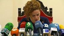 La familia de la española asesinada en México considera insuficientes las pruebas presentadas contra el marido