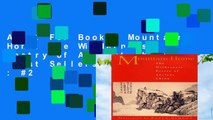 About For Books  Mountain Home: The Wilderness Poetry of Ancient China  Best Sellers Rank : #2