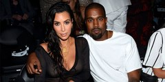 Watch! Kim Kardashian Argues With Kanye West Over His Twitter Wars — 'I Can't Babysit Him'