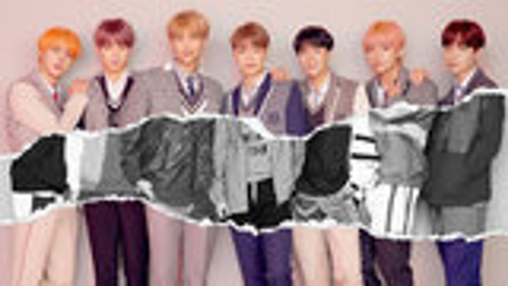 First Batch Of Concept Photos For Bts Upcoming Album Map Of The Soul Persona Are Here Billboard News