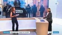 Violences policières : la matraque de la discorde