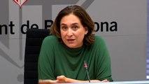 """Colau pide a la Generalitat que """"no trasladen sus obligaciones o compromisos"""" a los ayuntamientos"""