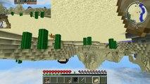 Minecraft  UPSIDE DOWN PIRATE SHIP CHALLENGE! - Upside Down Modded Survival [2]