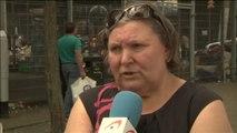 Así vivieron dos familias españolas la tragedia de la torre Grenfell