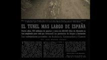 El Túnel de la Engaña, el túnel del olvido