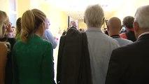 Richard Gere ayuda a una asociación española de niños con cáncer