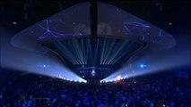 Las favoritas Portugal, Suecia y Armenia directas a la final del Festival de Eurovisión