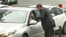 """Moix asegura que el secretario de Estado de Seguridad """"no tiene nada que ver"""" con el caso Lezo"""