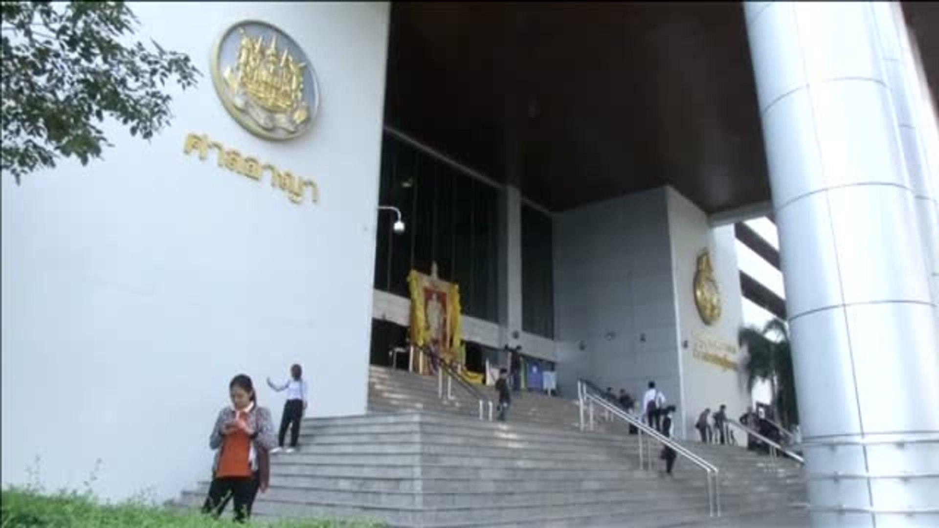 Artur Segarra condenado a pena de muerte en Bangkok por el asesinato de David Bernat