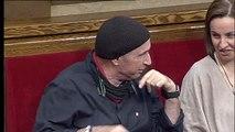 """Albiol asegura que las """"amenazas"""" de Lluis Llach a los funcionarios son un """"golpe de Estado"""""""