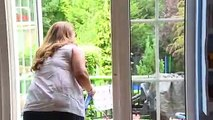 Jo Has To Step In To Control Angry Boy   Jo Frost: Extreme Parental Guidance   Eglantine Egla