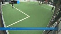 Faute de jeremy - FISIC Vs FC HEINEKEN - 01/04/19 20:30 - LIGUE Fevrier 2019 - Nancy Soccer Park