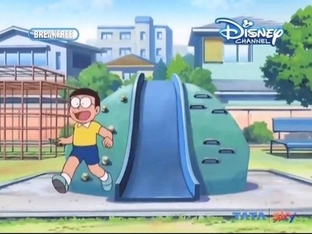New Doraemon in HINDI 2019 Episodes Fourth Dimensi