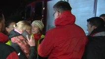 Una avería en el teleférico del Teide deja suspendidas y atrapadas a más de 60 personas