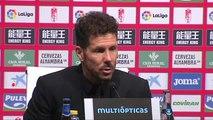 """Lucas Alcaraz: """"Ni hemos podido ni se nos ha permitido jugar"""""""