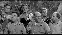 The Three Stooges Space Ship Sappy E178 Classic Slapstick Comedy