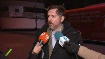 """El presidente de Hazte Oír: """"Nos quieren señalar, igual que los nazis señalaron a los judíos"""""""