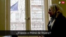 Melisa - ¿Franco o Primo de Rivera?