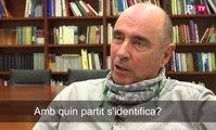 Entrevista Lluís Llach - partit