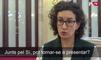 Entrevista Marta Rovira - Junts pel Sí