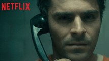 Extremely Wicked Shockingly Evil And Vile - Official Trailer - Ted Bundy Netflix Zac Efron James Hetfield