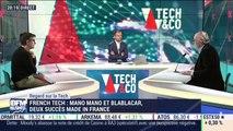 Le Regard sur la Tech: ManoMano et BlablaCar, deux succès made in France - 02/04