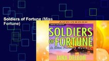 Soldiers of Fortune (Miss Fortune)