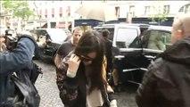 El chófer de Kim Kardashian es uno de los 17 detenidos por el robo de joyas en París