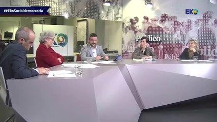 La crisis de la socialdemocracia en Europa
